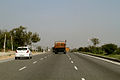 Rajasthan National Highway NH11 A India Roads March 2015.jpg