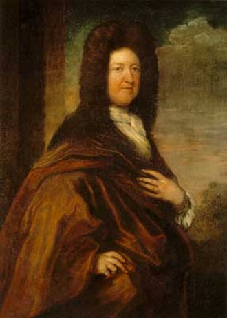 Ralph Montagu, 1st Duke of Montagu - The 1st Duke of Montagu.