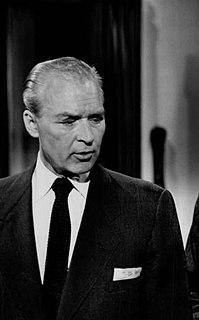 Ralph Clanton American actor (1914–2002)