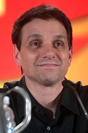 Ralph Macchio - Macchio at the 2016 Phoenix Comicon