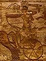 Ramsés II en Qadesh, relieve de Abu Simbel.jpg