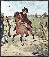 L'âne par Victor Hugo 11 dans ANE