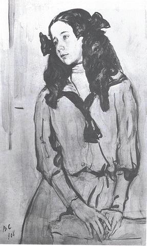 Нина Раппопорт