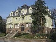 Rathaus Pleißa
