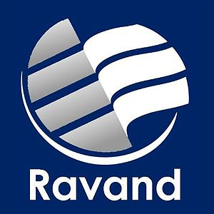 Ravand Institute - Image: Ravand Twitter Logo