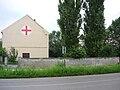 Ravno Selo, health centre.jpg