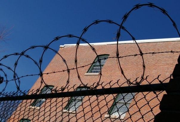 Razor Barb Wire Philadelphia PA