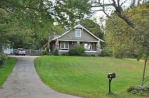 Hartwell House (Reading, Massachusetts) - Image: Reading MA Hartwell House
