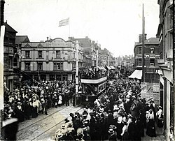 Reading Corporation Tramways, 22 July 1903.jpg
