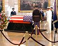 Reagan's casket lies in state June 9 '04 (cropped).jpg