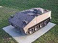 Reconnaissance vehicle M114.jpg