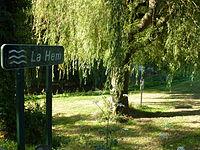 Recques-sur-Hem (Pas-de-Calais) La Hem.JPG
