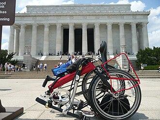 Tikit - Medium Bike Friday tikit (Folded)