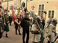Reenactment of the entry of Casimir IV Jagiellon to Gdańsk during III World Gdańsk Reunion - 012.jpg