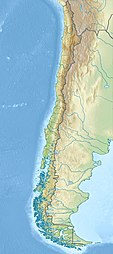 Sewell, Chile is located in Chile