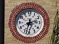 Reloj de la antigua estación de ferrocarriles en Aguascalientes.JPG