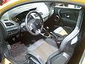 Renault Megane RS interior - Tokyo Auto Salon 2011.jpg