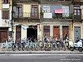 Rent a bike (36179412120).jpg