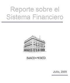 Finalidades y funciones del banco central de méxico