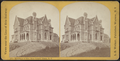 Residence of Hon. Ezra Cornell, Ithaca, N.Y, from Robert N. Dennis collection of stereoscopic views.png