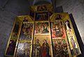 Retaule de Sant Donís i Santa Margarida de Vicent Macip, catedral de València.JPG