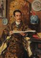 Retrato de Abel Botelho (1889) - António Ramalho Júnior (Museu Nacional de Arte Contemporânea - Museu do Chiado).png