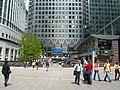 Reuters Plaza, Canary Wharf (2) - geograph.org.uk - 440207.jpg