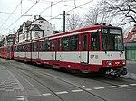 Rheinbahm4258Belsenplatz