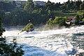 Rheinfall - Neuhausen am Rheinfall 2010-06-24 19-32-12.JPG