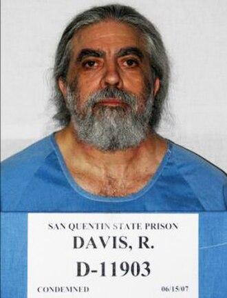 Richard Allen Davis - Richard Allen Davis in 2007