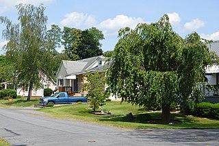 Stonycreek Township, Cambria County, Pennsylvania Township in Pennsylvania, United States