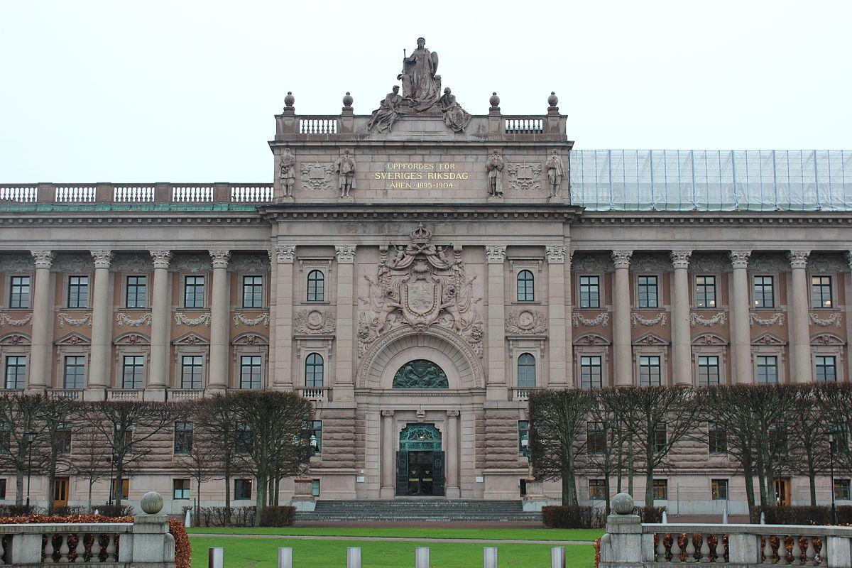 Palazzo del parlamento svedese wikipedia for Parlamento wikipedia