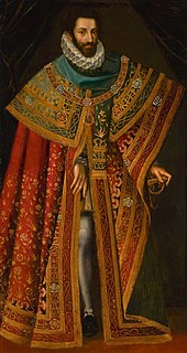 Emmanuel Philibert, Duke of Savoy Duke of Savoy