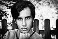 Ritratto in bianco e nero di Aran Cosentino.jpg