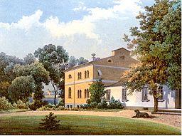 Seehof in Magdeburg