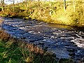 River Ribble south of Stainforth - geograph.org.uk - 1575744.jpg