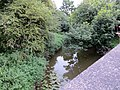 River Wid over the bridge - August 2012 - panoramio.jpg
