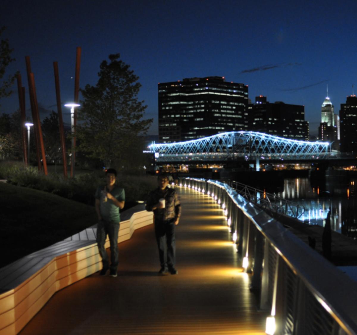 Newark Riverfront Park - Wikipedia