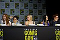 Riverdale panel at SDCC 2017 (36174502760).jpg