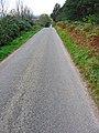 Road leading from Burnside to Drumoak - geograph.org.uk - 594049.jpg