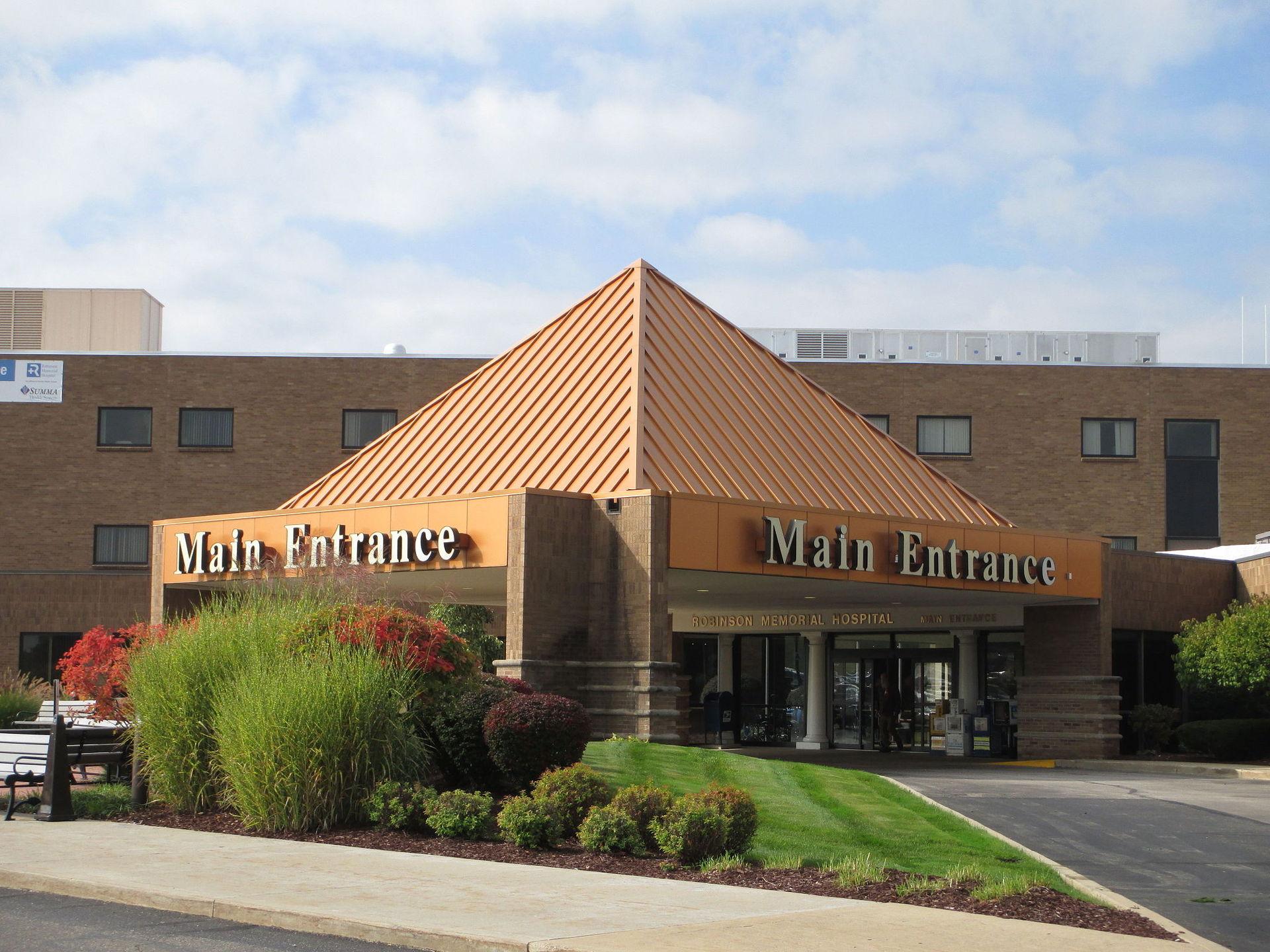 University Hospitals Cleveland Medical Center Emergency Room Cleveland Oh