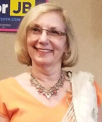 Robyn Gabel - Gabel in 2018