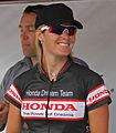 Rochelle Gilmore 1, Cyclist, jjron, 2.01.10.jpg