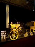 Rocket (Lokomotive)