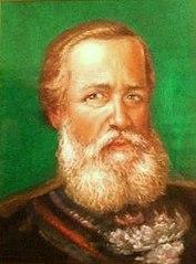 Retrato de D. Pedro II