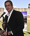 Rogério Rosso at Estádio Nacional de Brasília for ceremony to launch renovation 2010-07-27 2.jpg