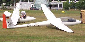 Rolladen-Schneider LS1 - LS1-f