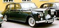 Rolls-Royce Phantom VI thumbnail