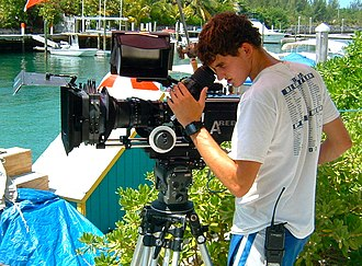 Movie production incentives in the United States - Many states provide financial incentives for film and television production.