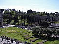 Roman Forum from the Colosseum 4.jpg